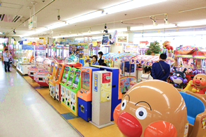 BUDDY AMUSEMENT 4F店
