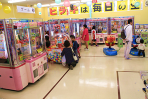 BUDDY AMUSEMENT 姫路店