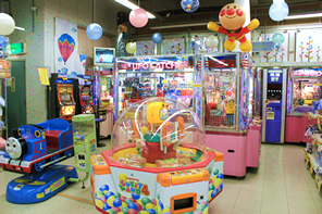 BUDDY AMUSEMENT 龍野店